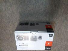 Sony Alpha NEX-C3 Digital Camera With Sony E 18-55mm Lens Kit Silver - Brand New