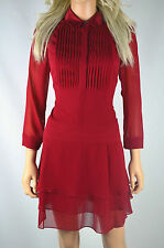 Karen Millen Women's Collar Skater Dresses