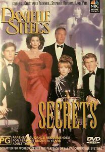 Danielle Steel's - Secrets DVD - PAL ZONES