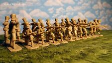 Armies in Plastic Boxer Rebellion (China-1900) Indian Army 1/32 Scale 54mm
