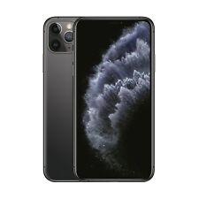 APPLE iPhone 11 Pro MAX 512 GB  Dual SIM (space grau) NEU&OVP