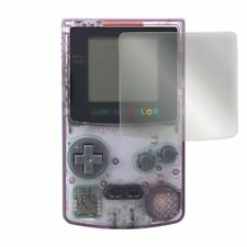 Screen Protector Film For Nintendo Gameboy Color Console