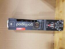 Joby GorillaPod 5K Flexible Tripod with Ball Head Kit Black/Charcoal
