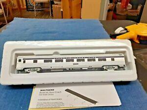 932-6310 Walthers Atlantic Coast Line, HO, 85' Budd 46-seat Coach, LNIB