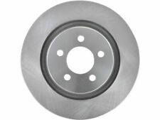 For 2009-2011 Dodge Nitro Brake Rotor Front API 88279ZR 2010