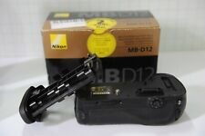 Nikon MB-D12 Battery Grip ORIGINALE