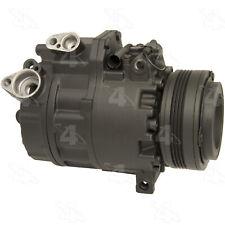 A/C Compressor fits 2003-2006 BMW X5  FOUR SEASONS