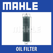MAHLE Filtro Olio ox147d (MERCEDES BENZ)