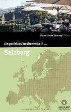 Salzburg: Ein perfektes Wochenende in... von Gossow, Kat... | Buch | Zustand gut
