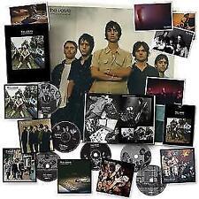 The Verve - Urban Hymns, 20TH Anniversary Edition, 5 CD Set & DVD, 2017 !!