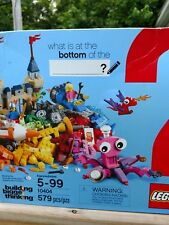 LEGO Classic 2018 Ocean's Bottom (10404) New In Box