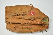 "Louisville Slugger LHT 13.5"" TPS Baseball Glove GTPS-7 Leather Tournament Series"