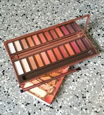 12 Colors  Eyeshadow Shimmer Matte Makeup Eye Shadow Palette Brown