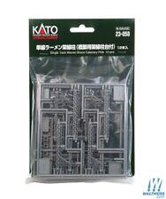 Kato 23058 Catenary Support Frame for Single-Track Bridge Pier N Scale