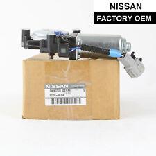 GENUINE NISSAN TITAN INFINITI QX56 PASSENGER SIDE WINDOW MOTOR OEM 80730-9FJ0A
