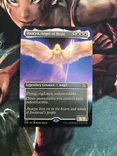 MTG Avacyn, Angel of Hope Double Masters Box Topper NON-FOIL NM
