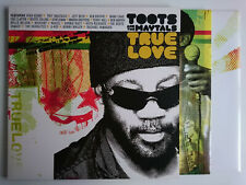 TOOTS & THE MAYTALS TRUE LOVE V2 VVR1027101 REGGAE POP DOUBLE INNERS NEW