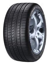 Neumáticos 255/40 R17 para coches sin run flat