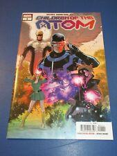 Children of the Atom #1 Secret Variant NM Gem Wow Many 1st Appearances