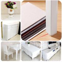 Table Chair Felt Sheet Furniture Floor Protector Self Adhesive Anti-scratch AU