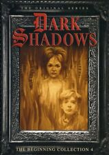 Dark Shadows: The Beginning Collection 4 [New DVD]