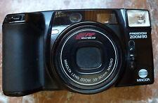 Minolta Freedom Zoom 90  35mm Film Camera