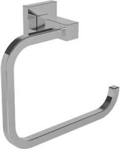 Newport Brass Prezlee Towel Ring Polished Nickel 83-09/15