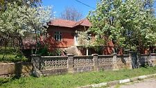 2 large solid brick built houses set in nearly 2 acre property Bulgaria