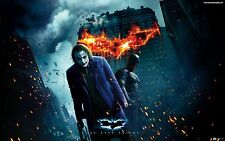 DVD -BATMAN THE DARK KNIGHT - LE CHEVALIER NOIR