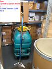 Free NEW 1J carpet Wand +Tennant 1160 Carpet Cleaner w/Hose and Wand (USED As IS