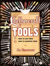 Leathercraft Tools by Al Stohlman / Tandy Leather