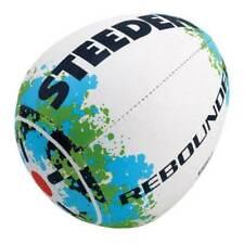STEEDEN Rebounder Training Rugby League NRL Football Ball