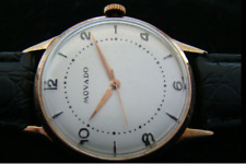 Vintage Movado swiss High end mechanical Automatic watch
