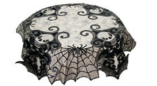 Halloween Family Portrait Overlay Tablecloth Katherine's Collection 08-682061