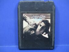 Andy Gibb 8 Track Tape, Flowing River Starlight Let it Be Thicker than Water