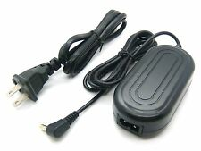 AC Power Adapter For VSK0725 Panasonic PV-GS85 PV-GS320 SDR-H18 SDR-H20 SDR-H21