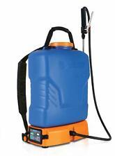 Clearance - Jacto PJB-16, 4-Gallon No Leak Backpack Sprayer with Heavy Duty Pump