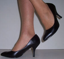 Stiletto Court Synthetic Shoes for Women