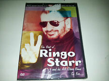 dvd ringo starr and his all starr band the best of