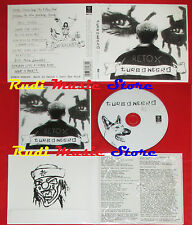 CD TURBONEGRO Retox 2007 DIGIPACK germany SLR EDEL 0181882ERE lp mc dvd