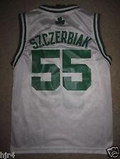 Wally Szczerbiak #55 Boston Celtics nba Jersey Youth S 8 Small