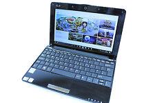 "Ordenador Portátil Netbook Asus 10.1"" 160GB Intel Atom 1.66GHz 2GB Webcam Windows 10"