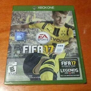 FIFA 17 Microsoft Xbox One EA Sports Electronic Arts  Frostbite  Premier League