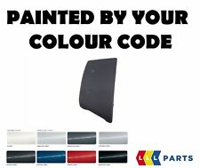 VW SCIROCCO R 08-14 FRONT BUMPER TOW HOOK COVER CAP PAINTED BY YOUR COLOUR CODE
