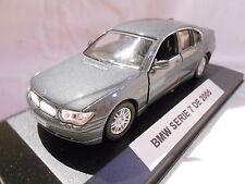 BMW SERIE 7 DE 2005 1/43ème
