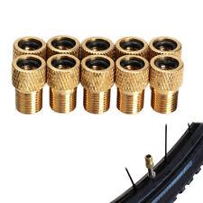 Converter Air Pump Presta To Schrader Converter Valve Type Adaptor Tire Adapter