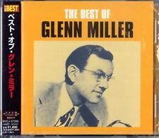 GLENN MILLER AND HIS ORCHESTRA-BEST OF GLENN MILLER AND HIS...-JAPAN CD D73