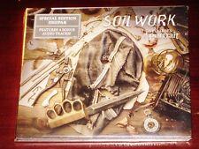 Soilwork: A Predator's Portrait Special Edition CD 2013 Bonus Tracks Digipak NEW