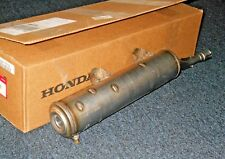 HONDA TRX250 RECON 250 OEM MUFFLER, SILENCER,SLIP-ON 18310-HM8-B40
