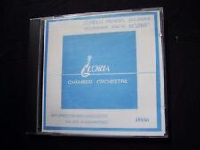 "Chamber Orchestra ""Gloria"" Programme No.1 Aleksintsev SIBCHALLENGE 1993 RUSSIAN"